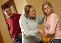 Детско-родительские проблемы