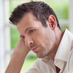 Неуверенность в себе у мужчин