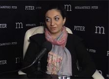 Бренд. Лилит Сарибекян. Личный бренд психолога